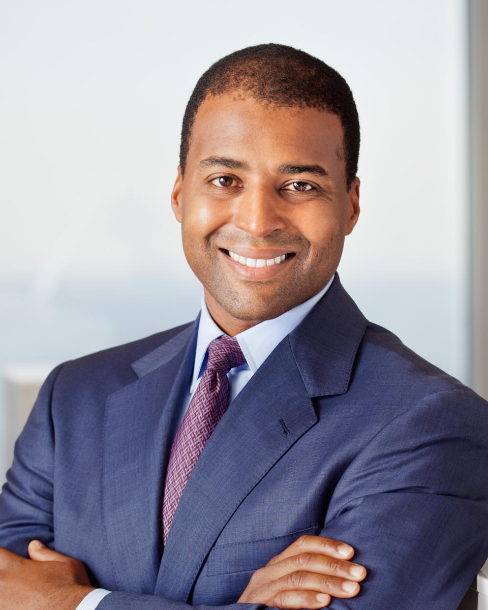 Frank Baker, founder of Siris Capital.