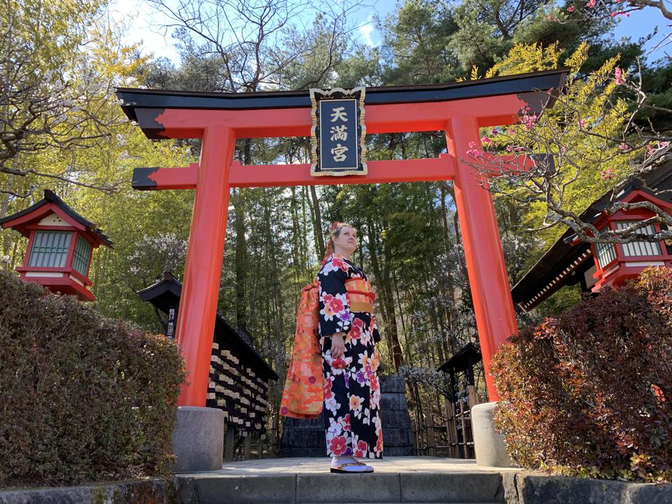 Edo Wonderland Nikko