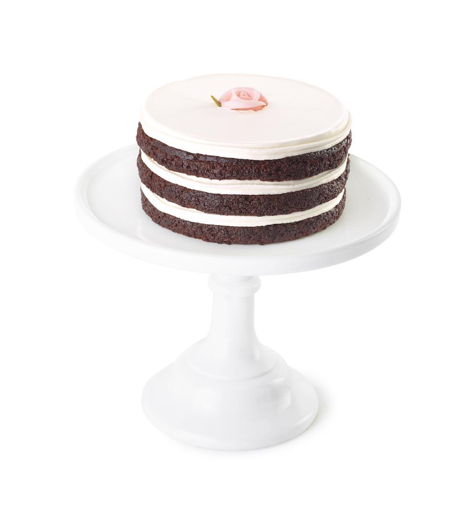Miette Patisserie's Vanilla Tomboy cake