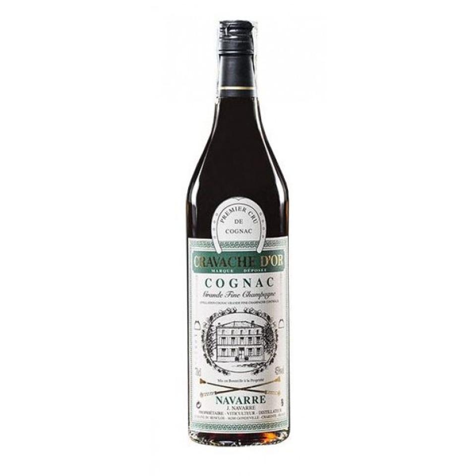 Cognac Navarre Cravache D'Or