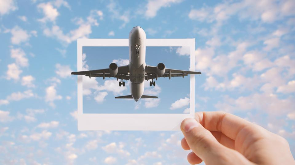Travel Polaroid