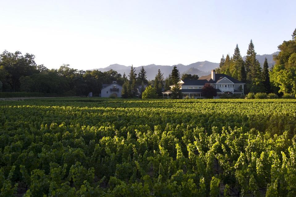 Duckhorn Vineyards Estate