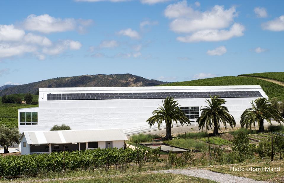 Donum Estate Winery, Carneros