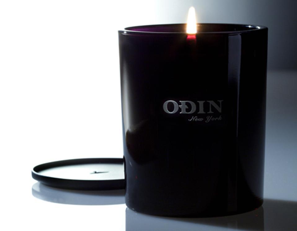 Odin New York EDT Posala Home Fragrance Luxury Candle Delirium