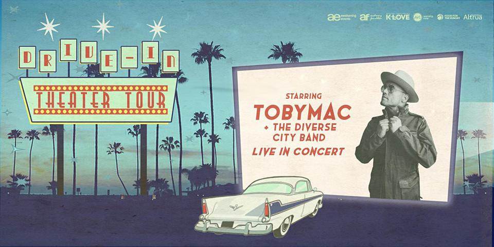 christian music drive-in concerts