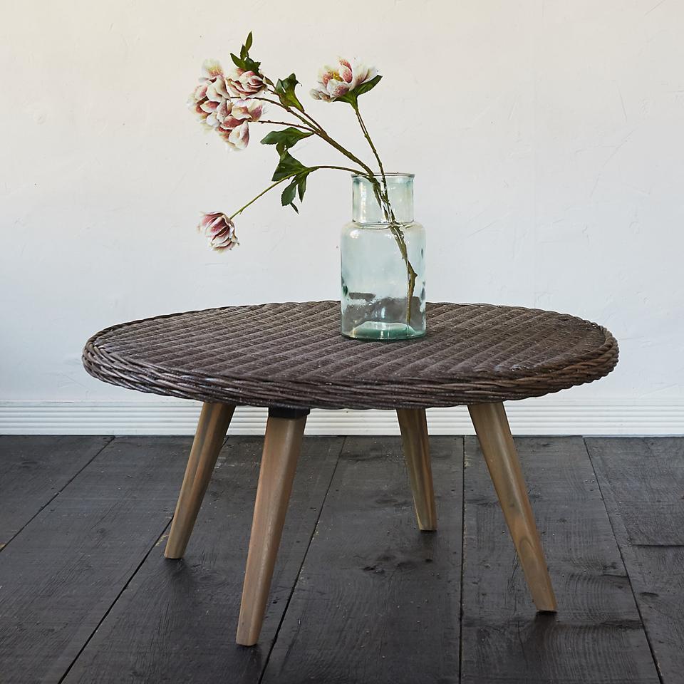Terrain coffee table