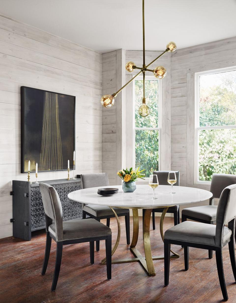 Brea Dining Table