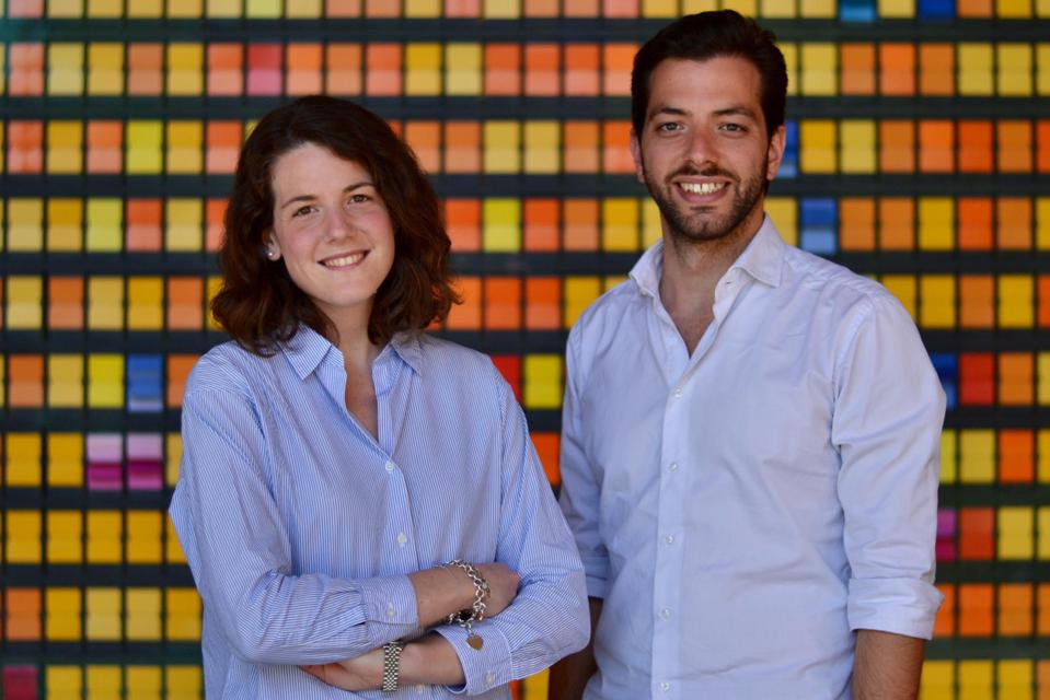 Mirta's founders