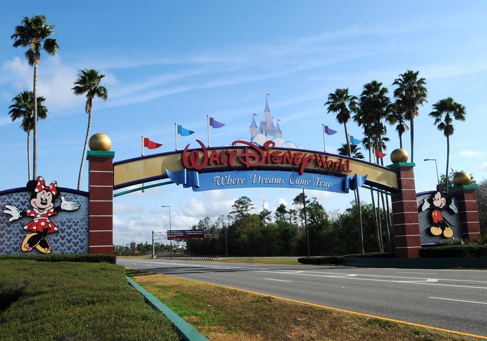 NBA Walt Disney World