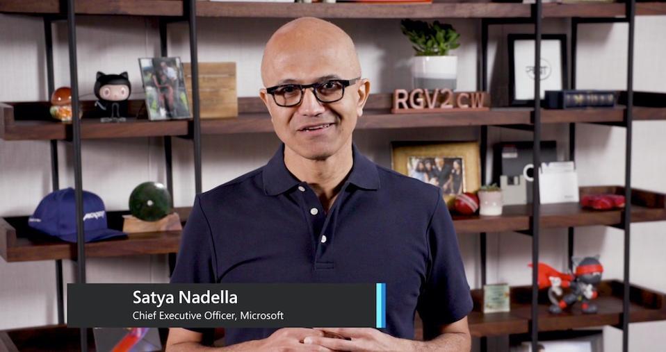 A Closer Look At Azure Arc – Microsoft's Hybrid And Multi-Cloud Platform