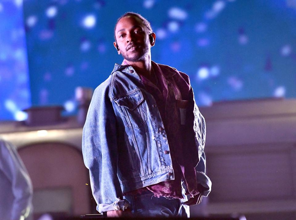 Where Is Hip-Hop's Reigning King Kendrick Lamar?