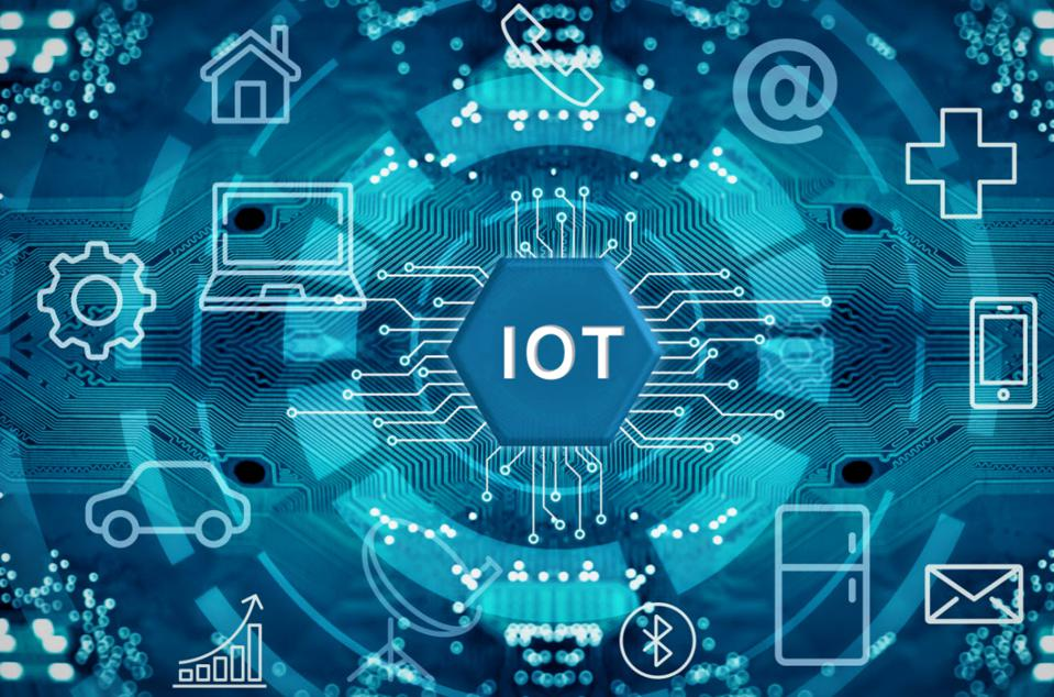 The Top 20 IoT Startups To Watch In 2020