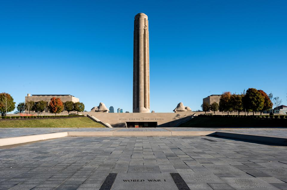 National World War I Museum and Memorial.