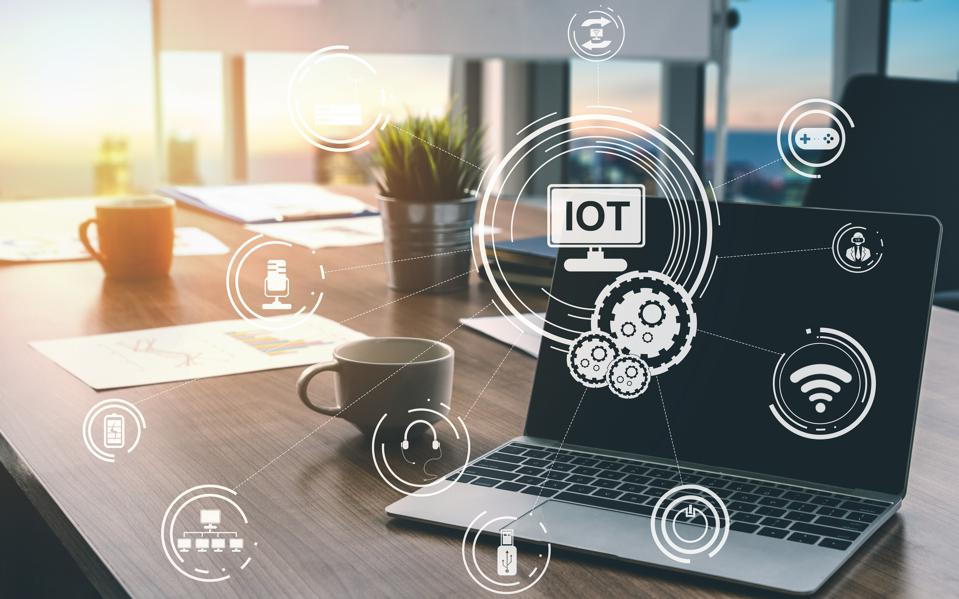 3 Ways Every Company Should Prepare For The Internet Of Things