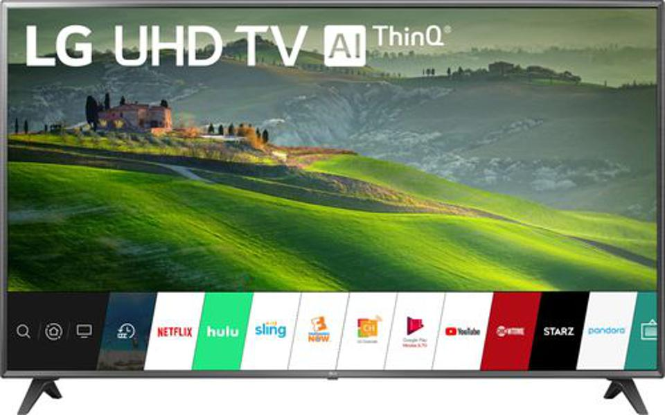All The Best Tvs On Sale For Memorial Day Weekend