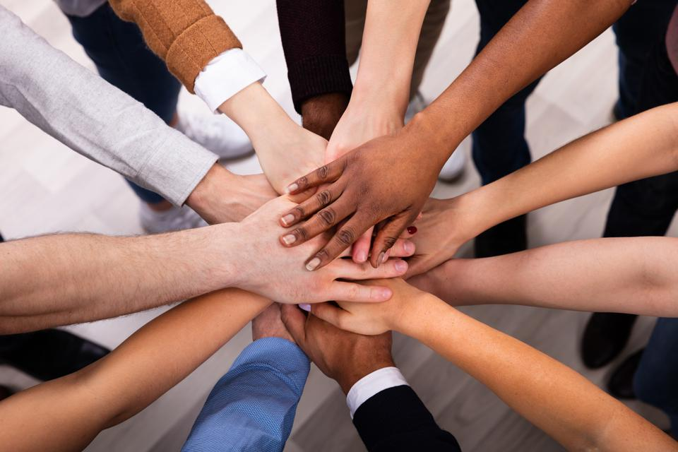 The power of diverse teams