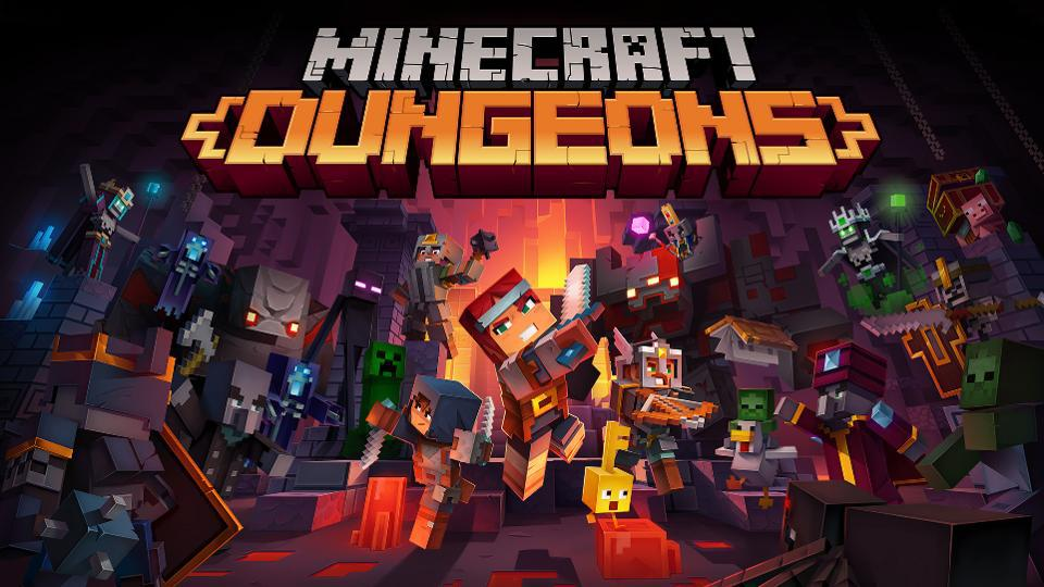 'Minecraft Dungeons' Release Date And 5 Things To Know Before You Play