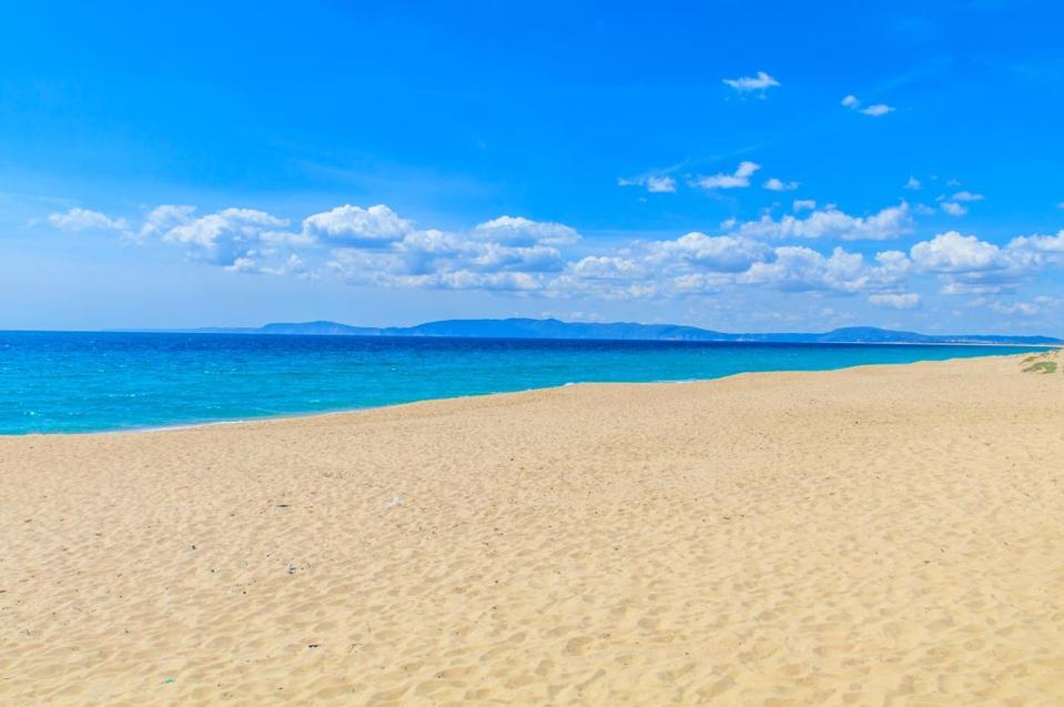 Beautiful Alentejo Beach, Portugal