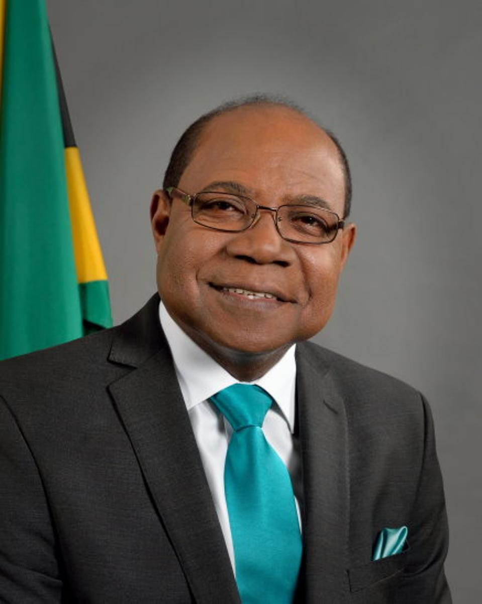 Minister BArtlett