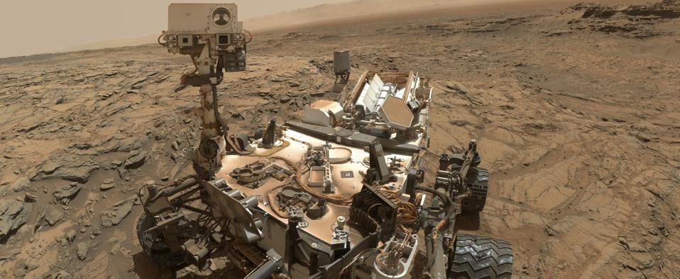 Curiosity found ancient evidence of water, and more rovers are coming.