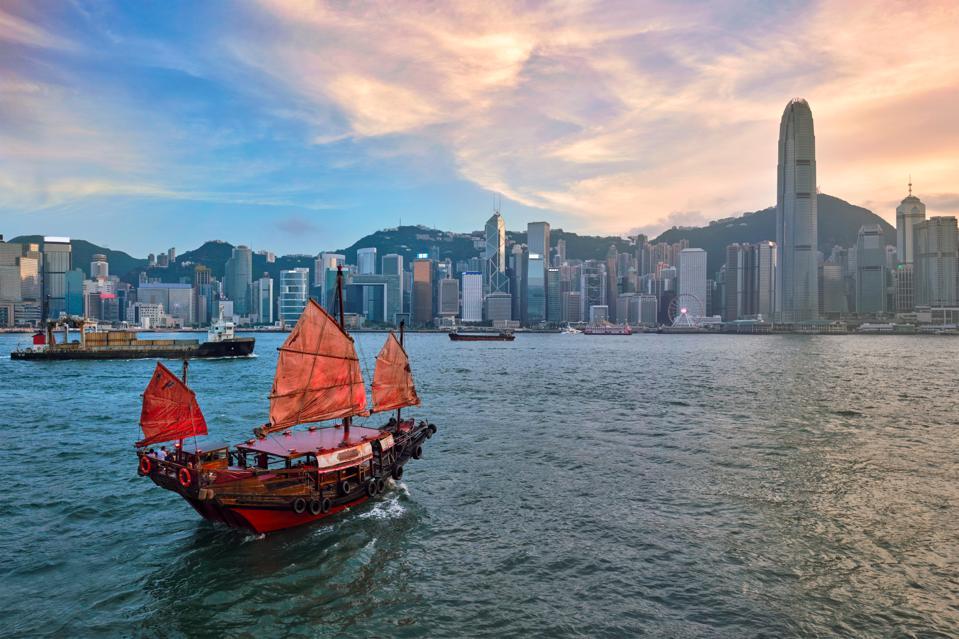 Hong Kong 3.0 – Will Its Creative Magic Survive?