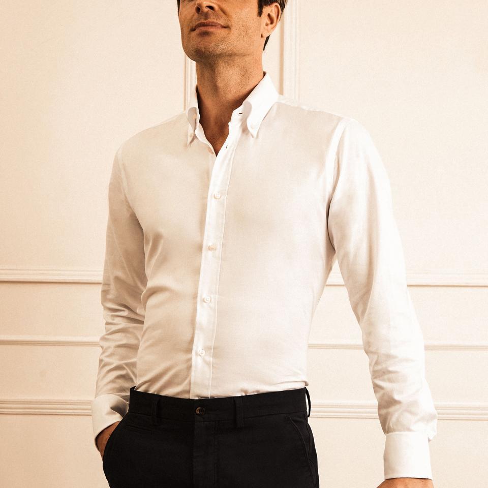 Apposta men's office shirt