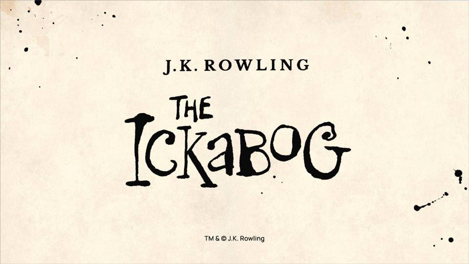 The Ickabog: What We Know About J.K. Rowling's New Book