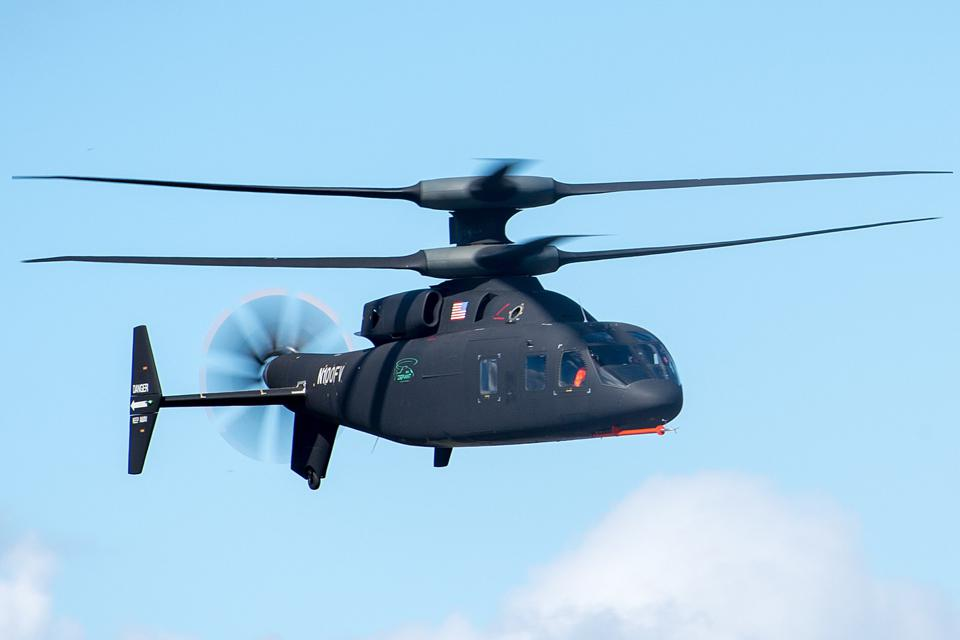 Army Fears If 'Future Vertical Lift' Falters, Serious Fallout For Industry Might Follow
