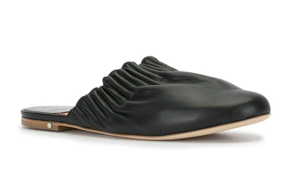 Laurence Dacade Tammy Flat Mules