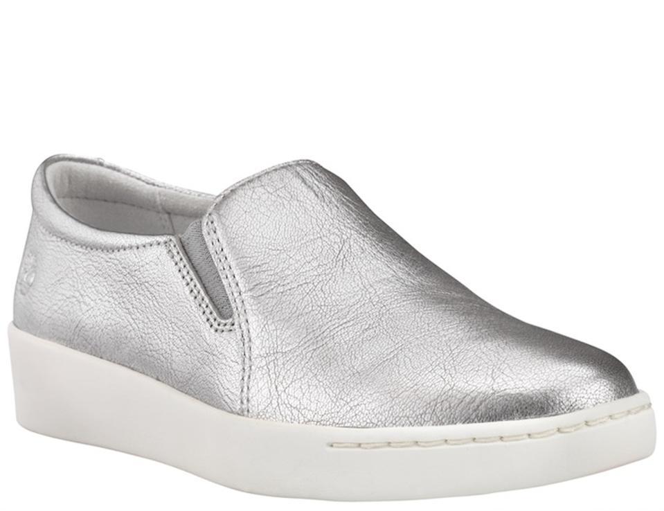 Timberland Teya Slip-On Shoes