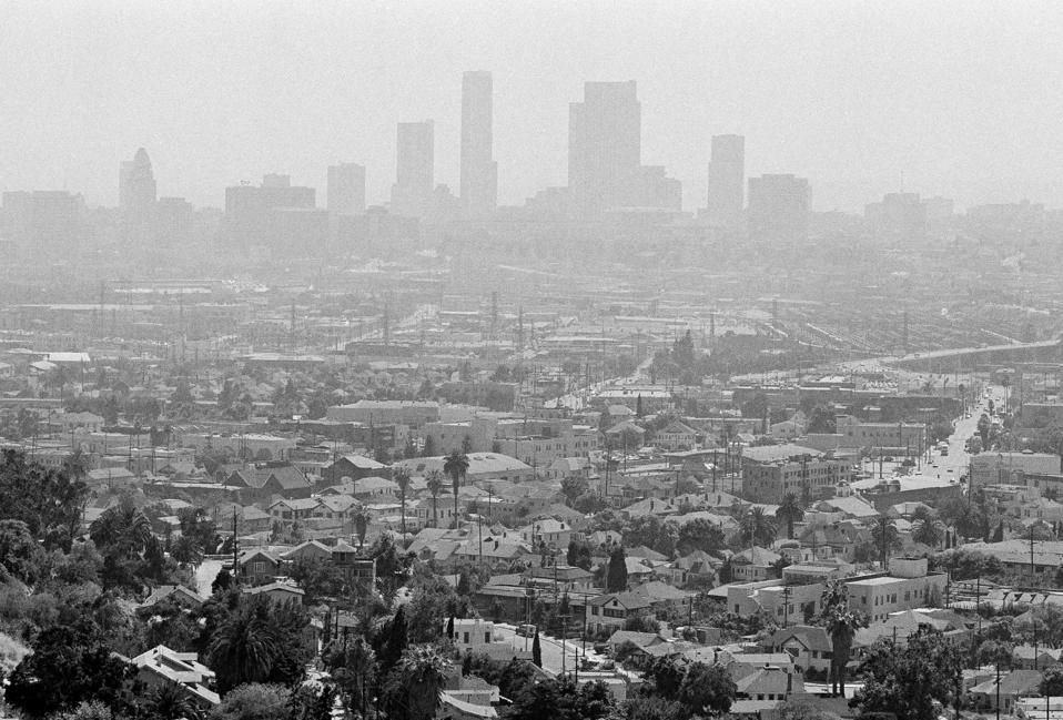 Southern California Smog