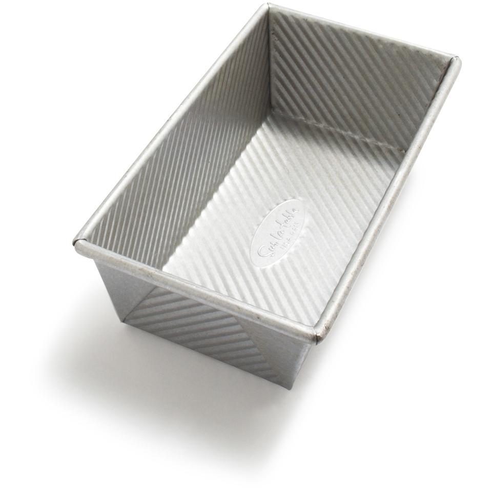 Sur La Table Platinum Pro Loaf Pan, 8½″ x 4½″