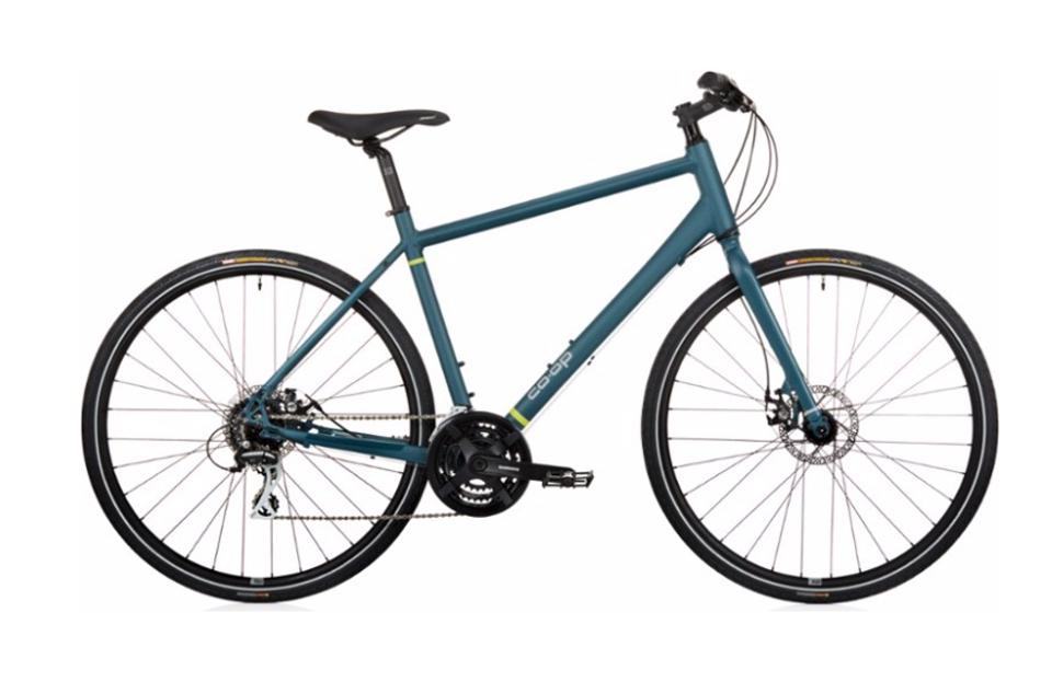 Co-op Cycles CTY 1.1 Bike