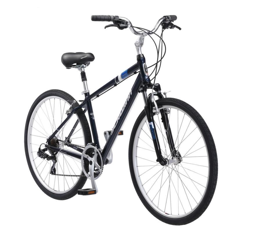 Schwinn Signature Fremont Hybrid Bike
