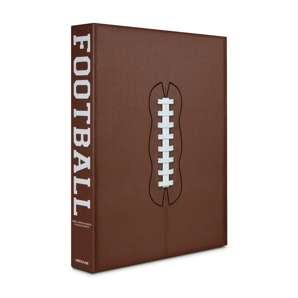 ″Football: The Impossible Collection″ book