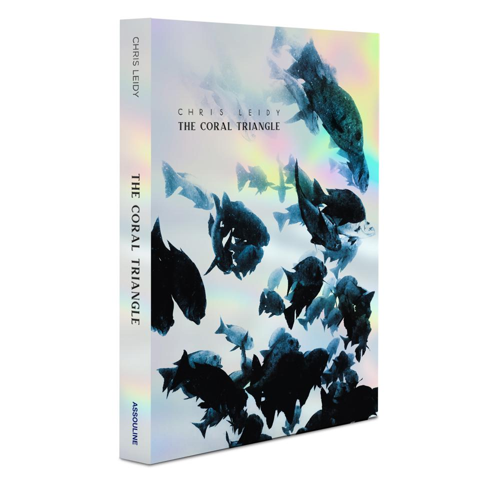 ″Chris Leidy: The Coral Triangle″ book