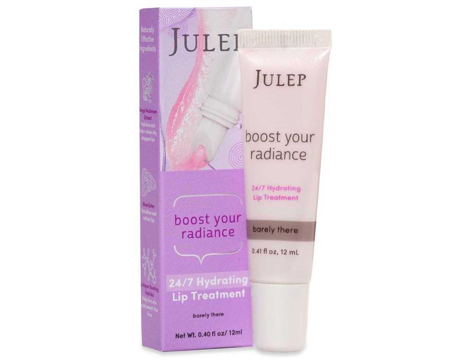 Julep Boost Your Radiance 24/7 Hydrating Lip Treatment