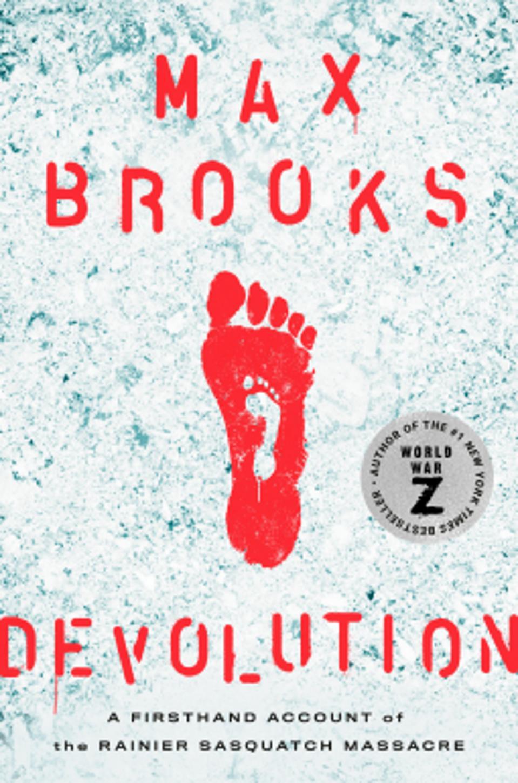 ″Devolution″ book