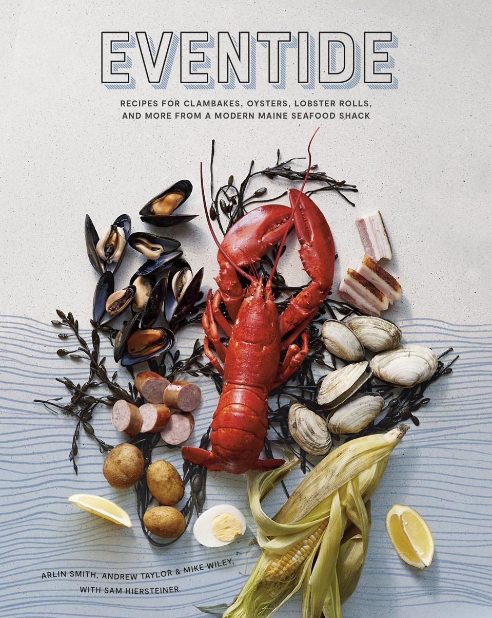 ″Eventide″ book