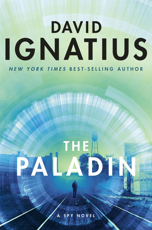 ″The Paladin″ book