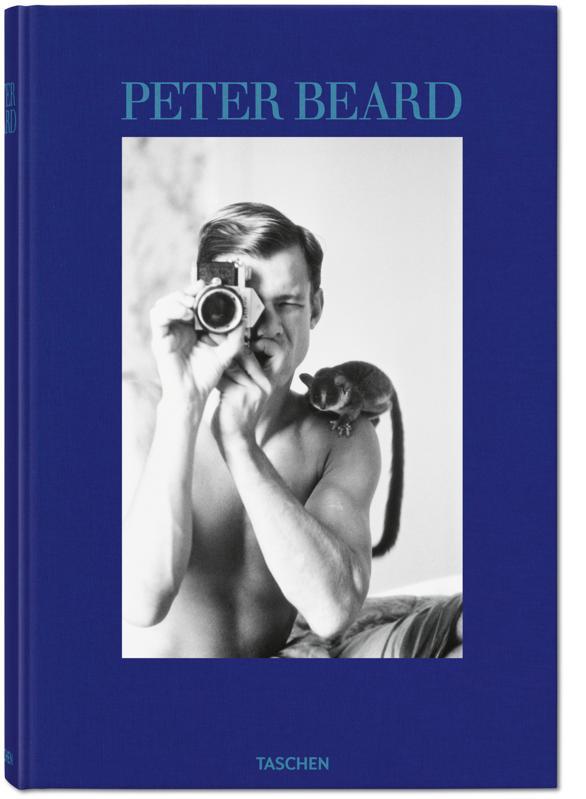 ″Peter Beard″ book