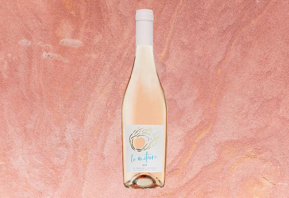 Le Météore Rosé new rosé wines for summer 2020