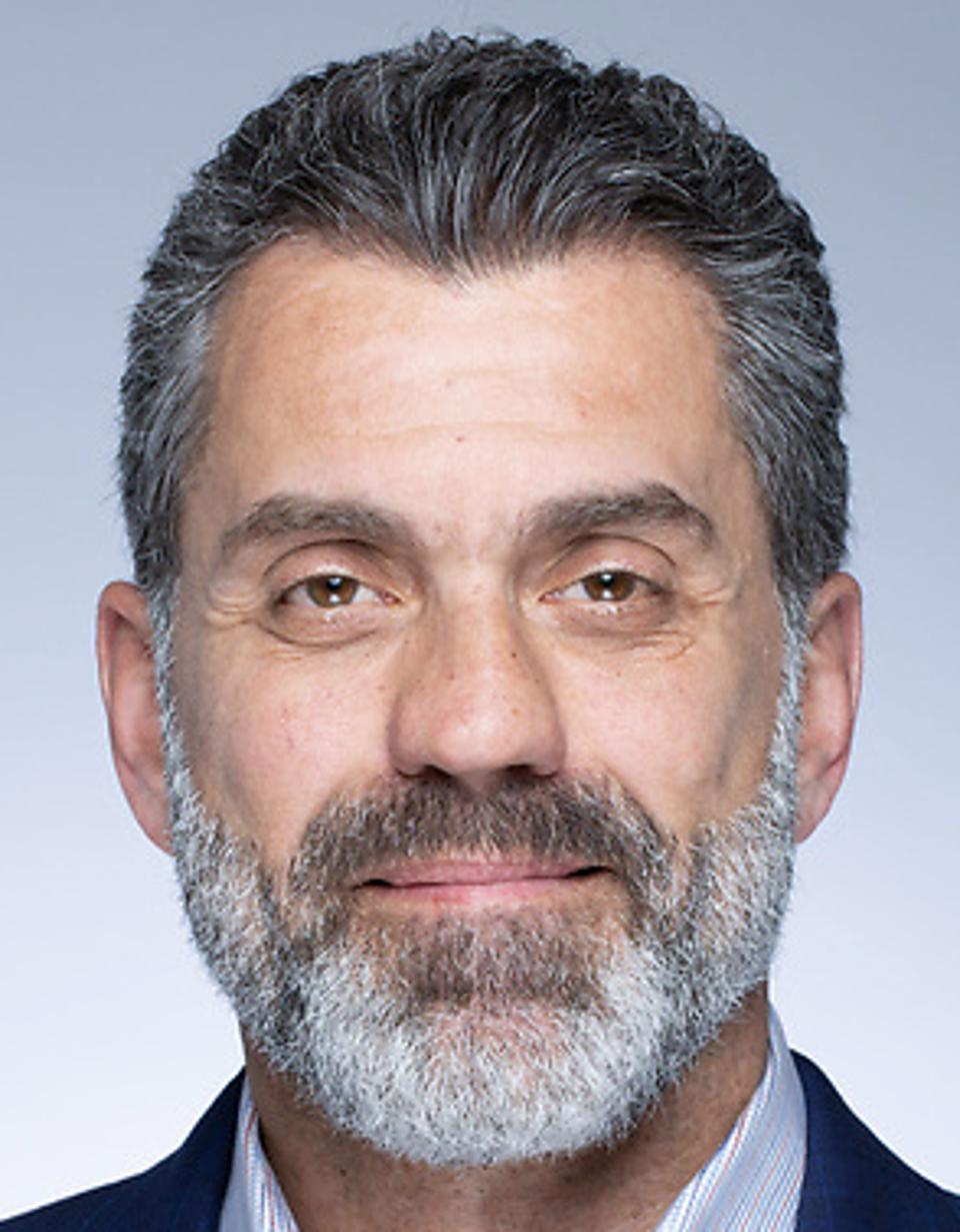 Nick Carmi, CEO, BitGo Prime