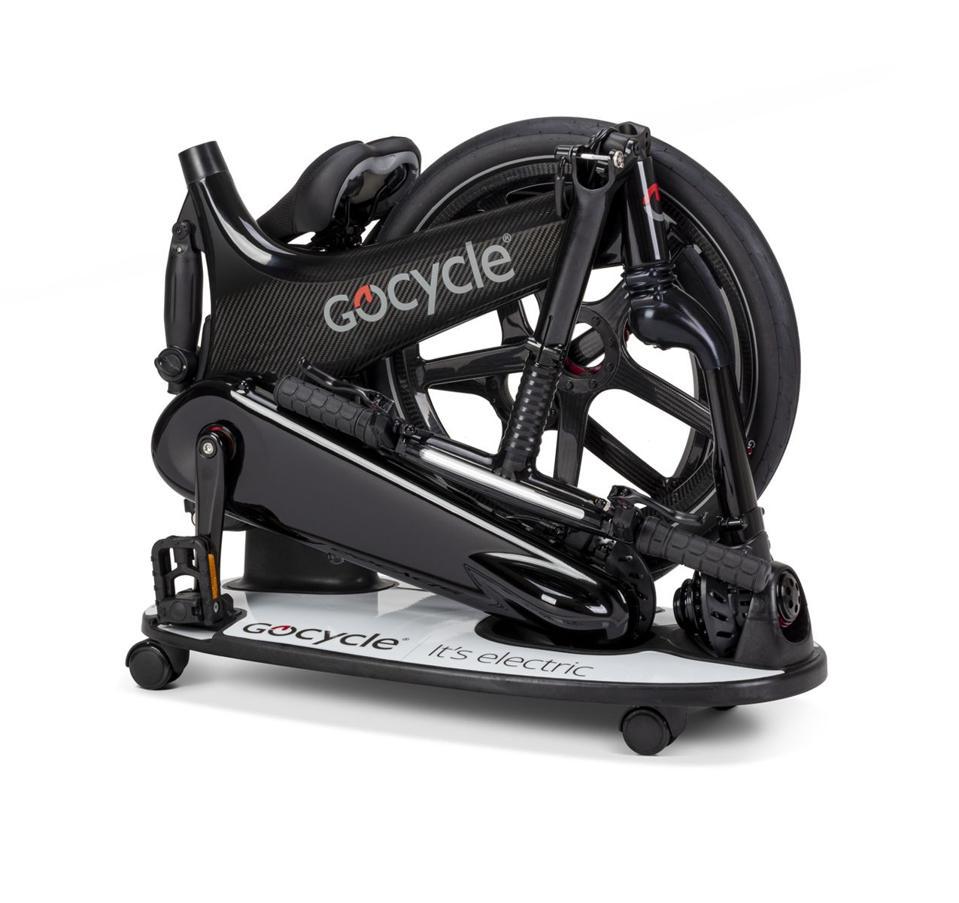 Gocycle GC3