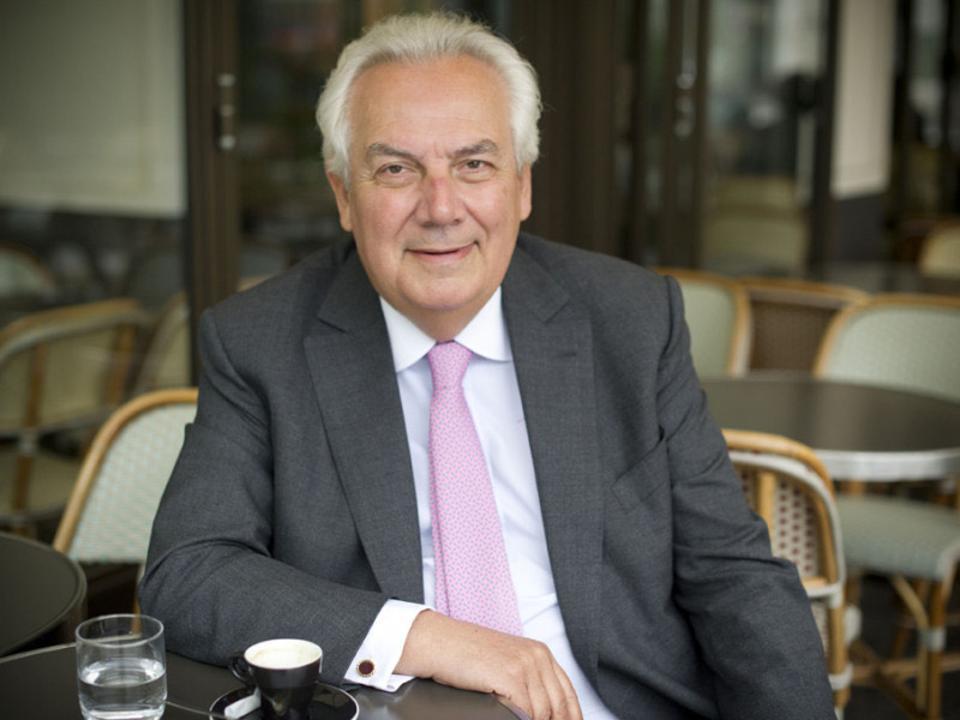 Denis Thébaud