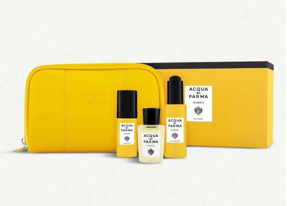 Acqua di Parma Shaving Kit