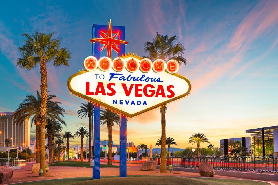 Las Vegas free tickets