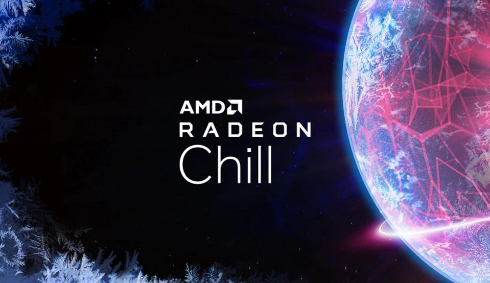 Radeon Chill is a useful for laptop users, reducing framerates to save power