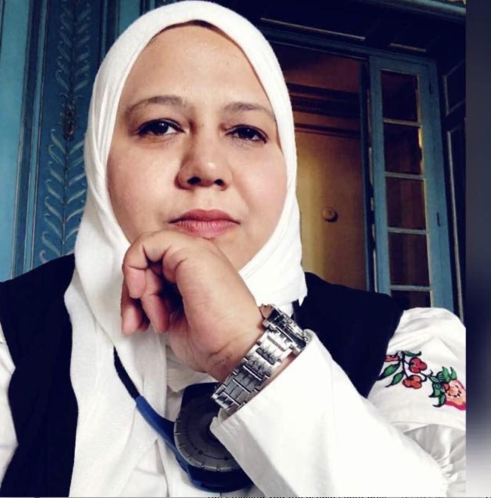 Muna Luqman