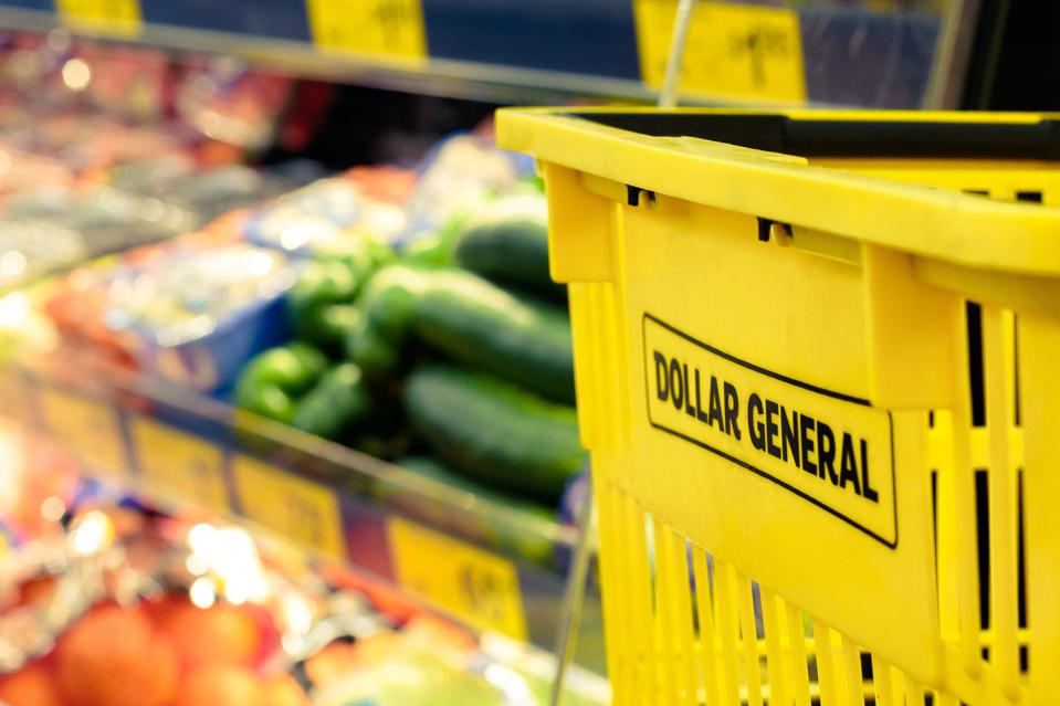 Dollar General has been introducing more fresh and frozen food to its stores.
